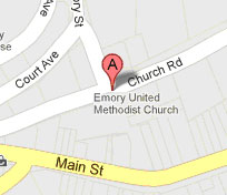 Emory location
